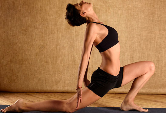 Corso di Hatha Yoga a Rimini con Manuela Ronci